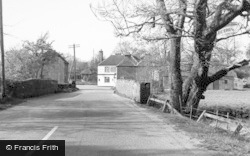 Loxwood, Bridge Corner c.1955