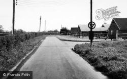 Loxwood, Spy Lane c.1965