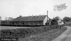 Loxwood, The Chapel c.1955