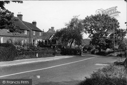 Loxwood, The Village c.1950