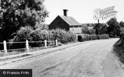 Loxwood, The Village c.1960