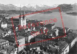 c.1935, Lucerne