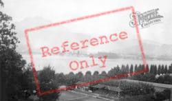 General View c.1935, Lucerne