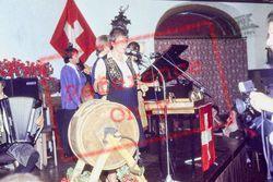 Night Club, Cow Bells 1983, Lucerne