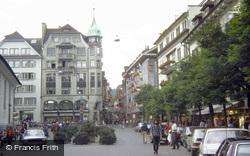 Square 1983, Lucerne