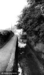 Brook End c.1965, Luckington