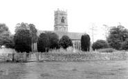 Example photo of Luckington