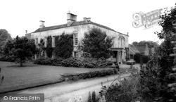 The Court c.1955, Luckington