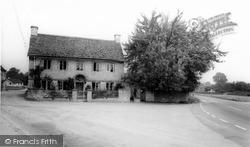 The Village c.1955, Luckington