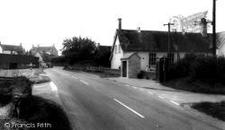 The Village c.1965, Luckington