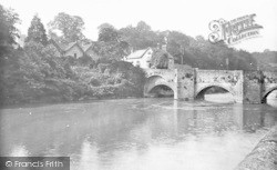 Bridge 1936, Ludford