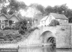 The Bridge 1892, Ludford
