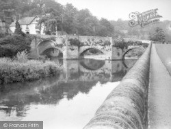 The Bridge 1948, Ludford