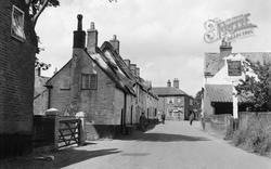 The Village 1957, Ludham