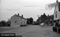 The Village 1958, Ludham