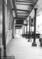 Broad Street c.1965, Ludlow