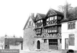 Lane's Asylum 1892, Ludlow
