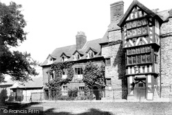 Ludlow, Readers House 1911