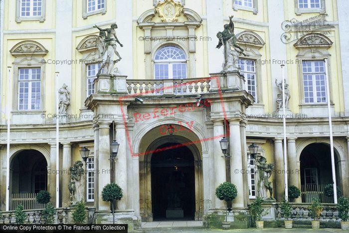 Photo of Ludwigsburg, The Palace 1982
