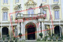 The Palace 1982, Ludwigsburg
