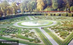 The Palace Gardens 1982, Ludwigsburg