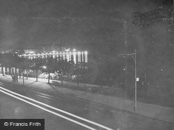 At Night c.1938, Lugano