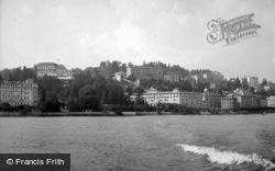 c.1938, Lugano