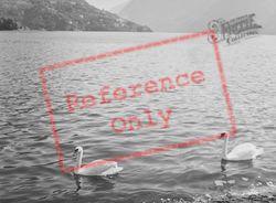 Lake c.1938, Lugano