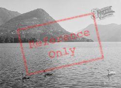 Monte Bré c.1938, Lugano