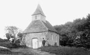 Example photo of Lullington