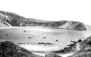Example photo of Lulworth Cove
