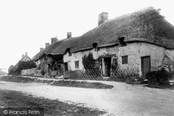 The Village 1894, Lulworth Cove