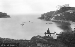 West Point 1894, Lulworth Cove
