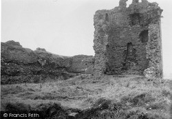 Lunan, Red Castle 1950
