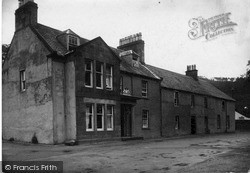 Colquhoun Arms Hotel c.1935, Luss
