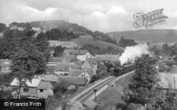 The Railway 1920, Lustleigh