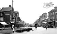 Luton, c1950
