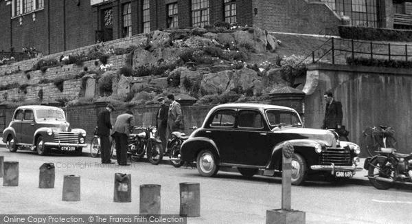Photo of Luton, c.1955