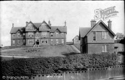 Luton, Children's Home 1897