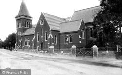 Luton, Christ Church 1897
