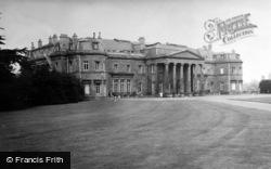 Luton, Luton Hoo c.1950