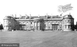 Luton, Luton Hoo c.1955