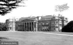 Luton Hoo c.1955, Luton