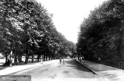Luton, New Bedford Road 1897