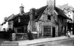 Luton, Old Luton 1897