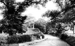 Luton, Park Road 1897