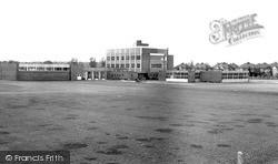Secondary Technical School c.1960, Luton