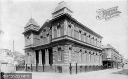 Luton, Waller Street Chapel 1897