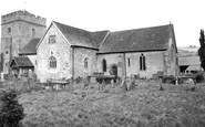 Example photo of Lydbury North