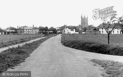 From The Rype c.1955, Lydd